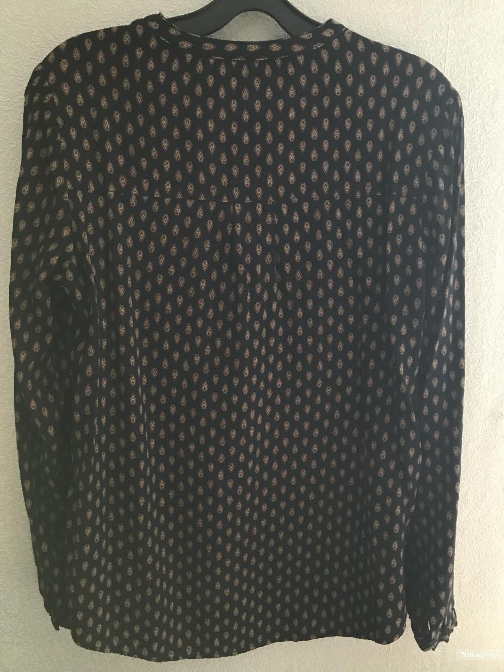Блузка-рубашка Clockhouse 42-44 р