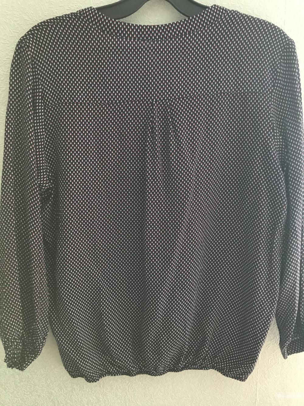 Блузка-рубашка Reserved 44 размер