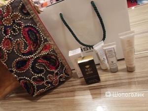 Новый набор Sisley(уходовые+парфюм)