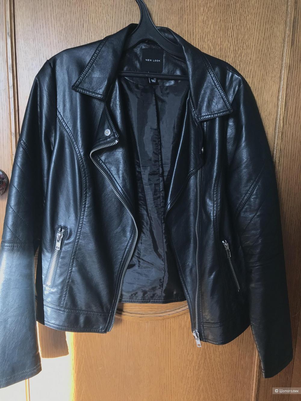 Куртка-косуха New Look 46 размер
