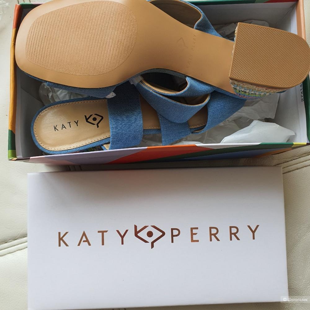 Босоножки Katy Perry 7,5 us (37-37,5)