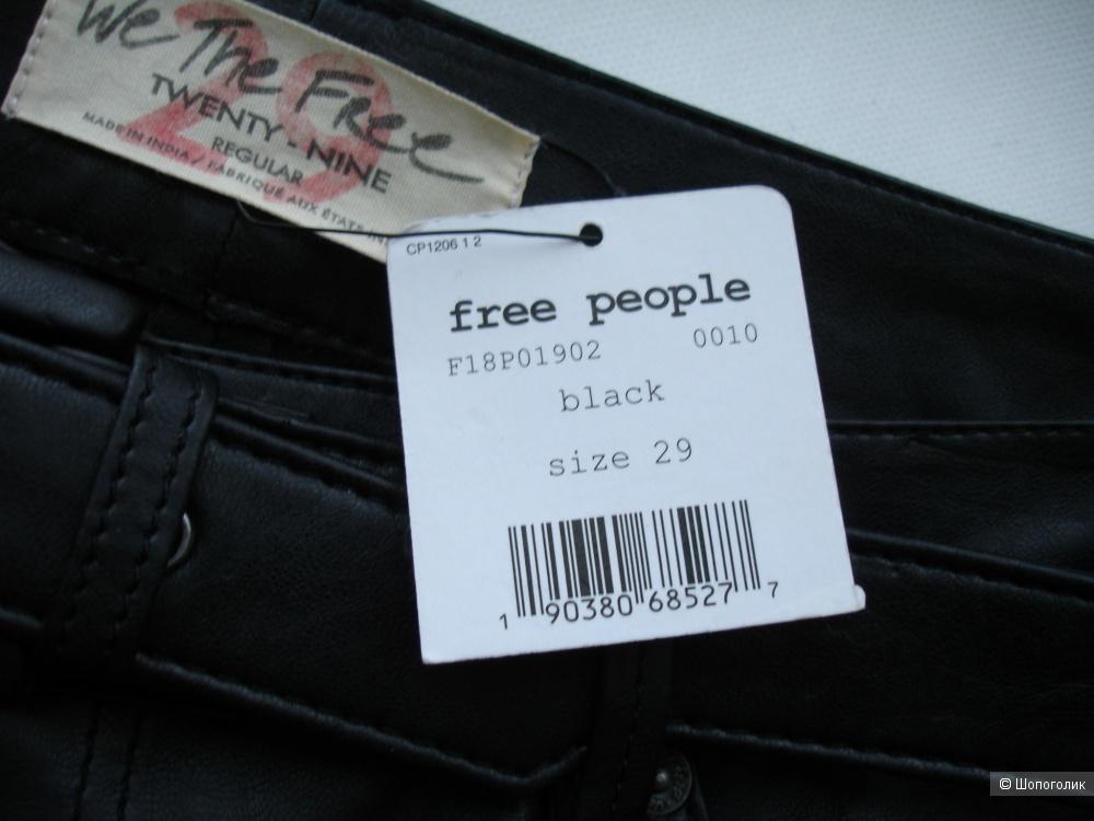Брюки Free People, размер 29 (44-46)