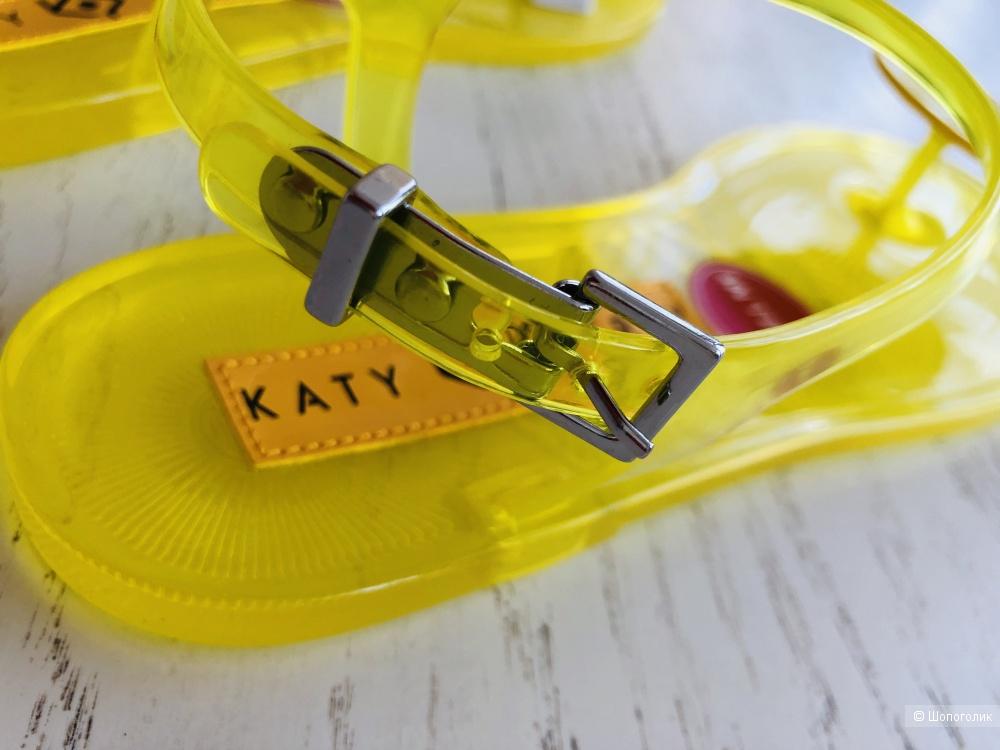 Сандали Katy Perry размер 39