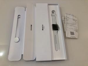 Apple Watch 3 - 38 mm