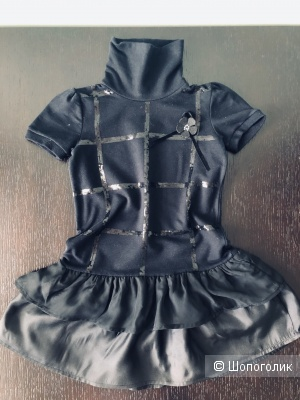 Платье Melby , XS, 7 лет