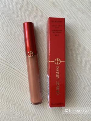 Помада Armani Lip Maestro Gold Mania, 6.5 мл