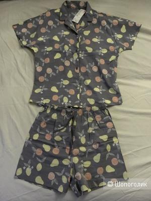 Пижама Uniqlo размер S