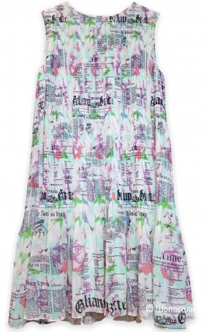Платье Galliano 10-13