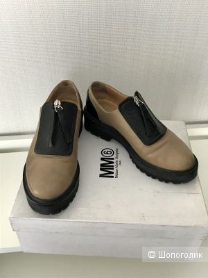 Туфли криперы MM6 Maison Margiela EU 35