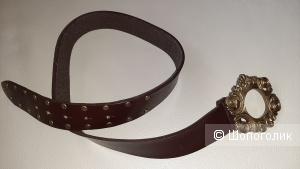 Ремень Dolce& Gabbana, 92 cм