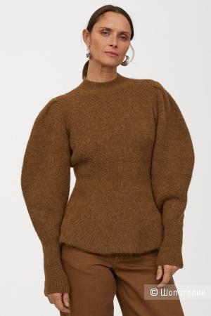 Джемпер свитер H&M размер XS S