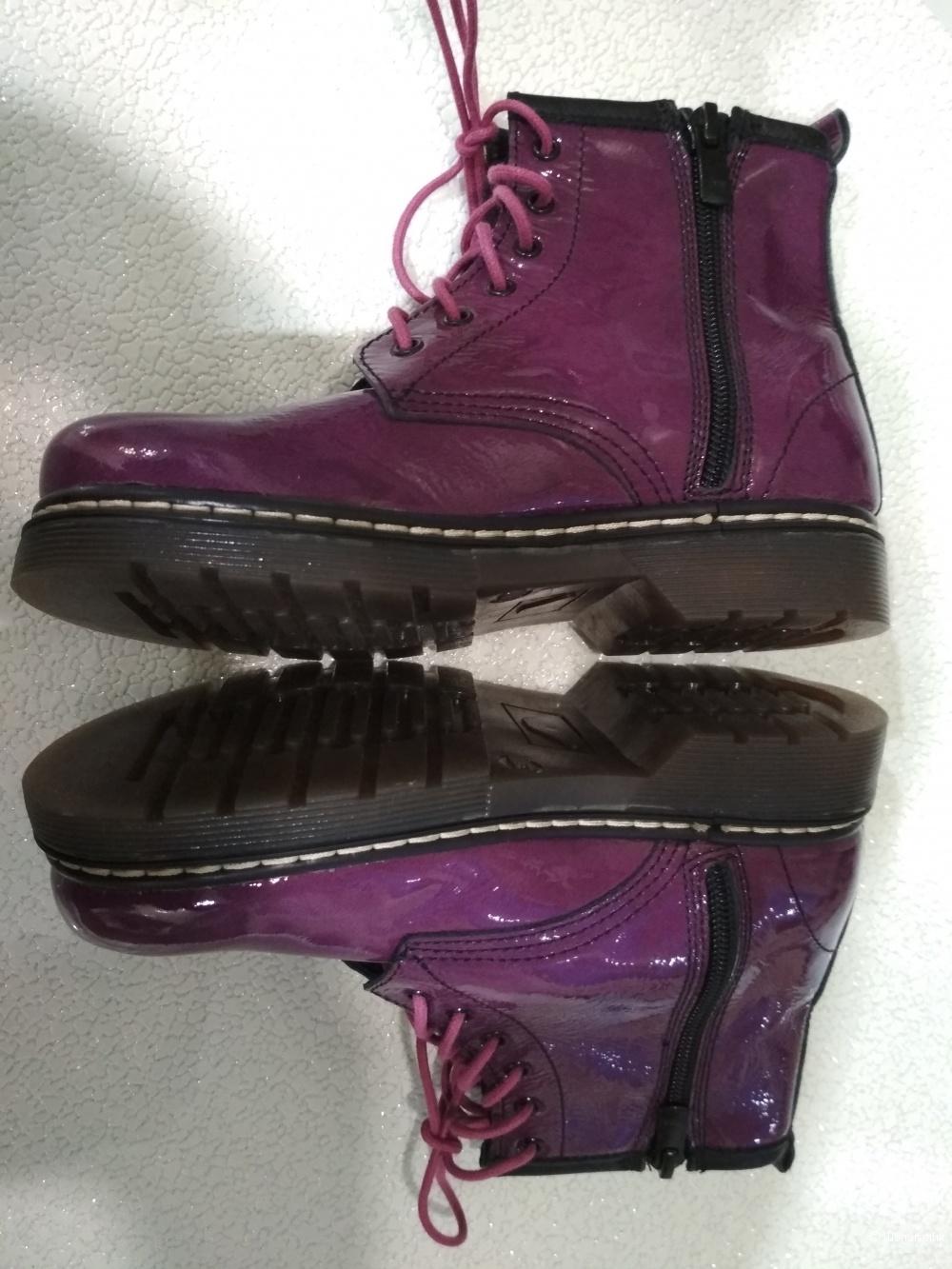 Ботинки velilla размер 30