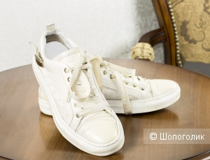 Кеды/кроссовки женские - GIADA GABRIELLIi, 42 размер.