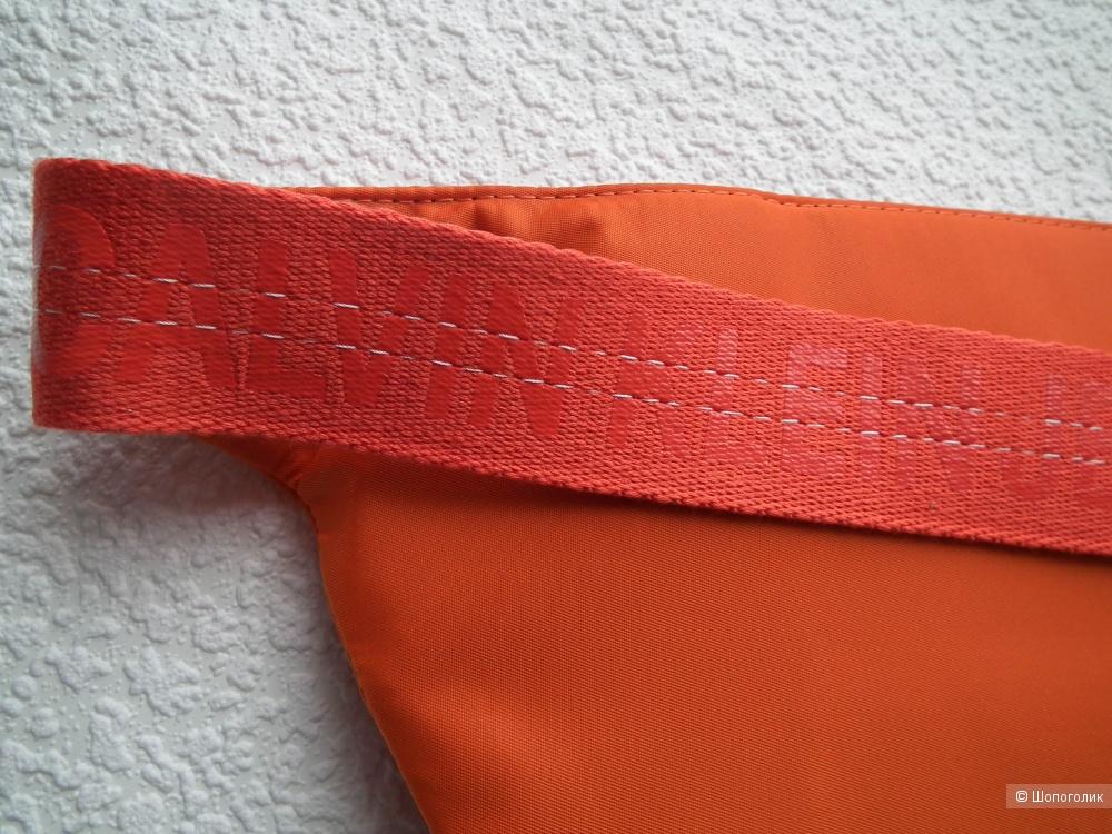 Поясная сумка слинг Calvin Klein унисекс