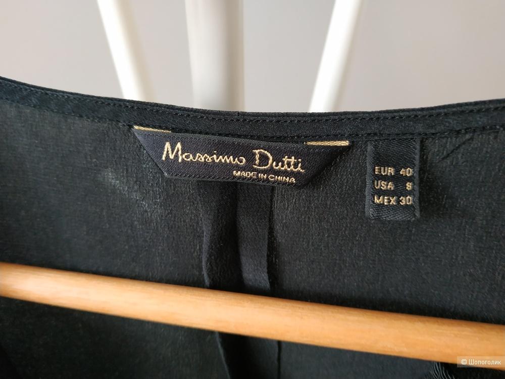 Топ Massimo Dutti, 44-46