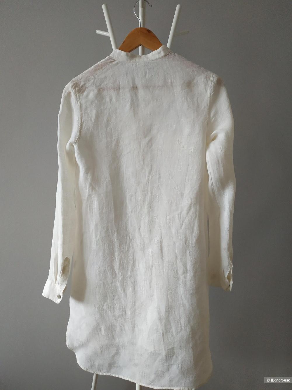 Рубашка Aglini, 42-44