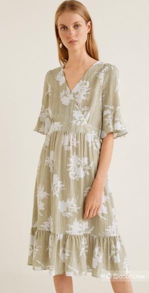 Платья Mango M и L