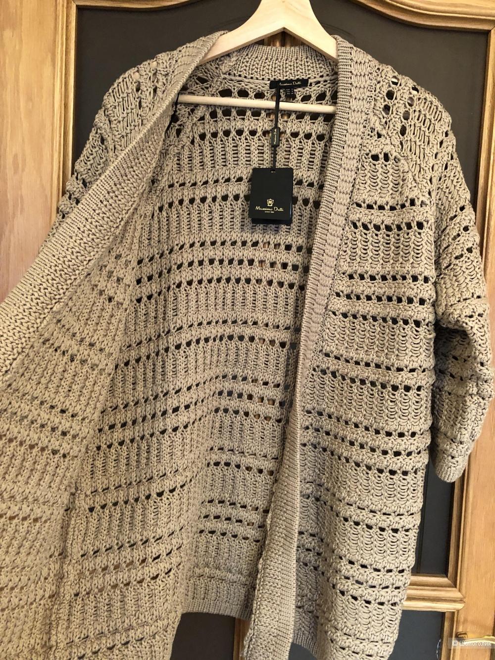 Кардиган Massimo Dutti размер S-М