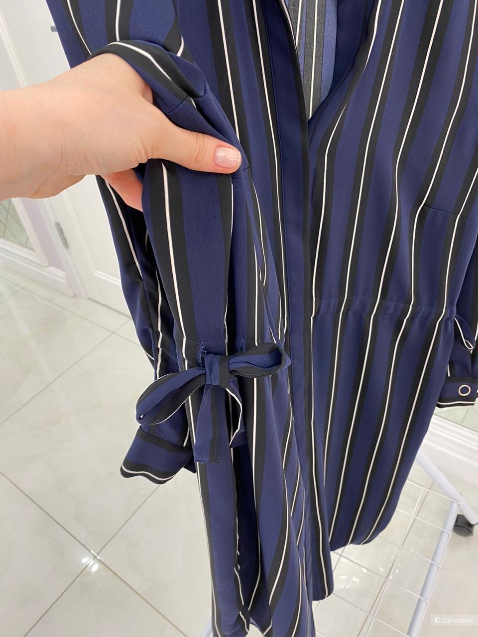 Платье H&M, 46