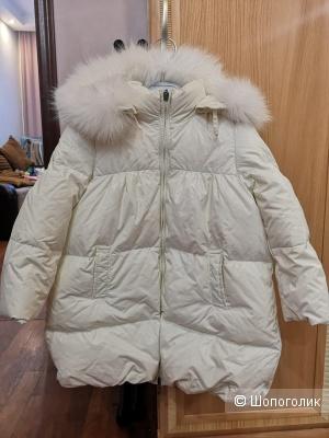 Пальто Manudieci 4