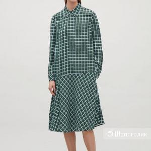 Платье cos размер 48