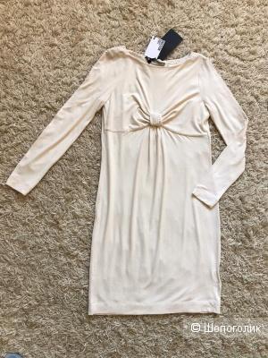 Платье Moschino ,42-44р