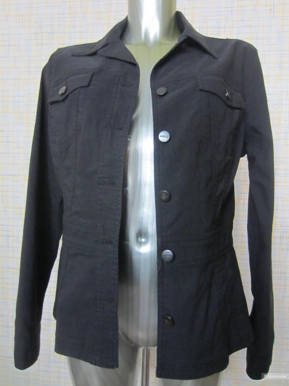 Куртка Мехх, рос. 48-50