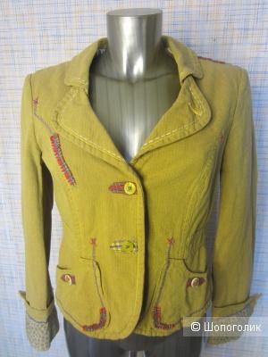 Пиджак Stefanel 46 размер