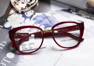 Оправа для очков женская - Dolce Gabbana  DG 5041-1551, one size.