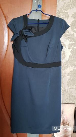 Платье-футляр Lakbi, 48 размер