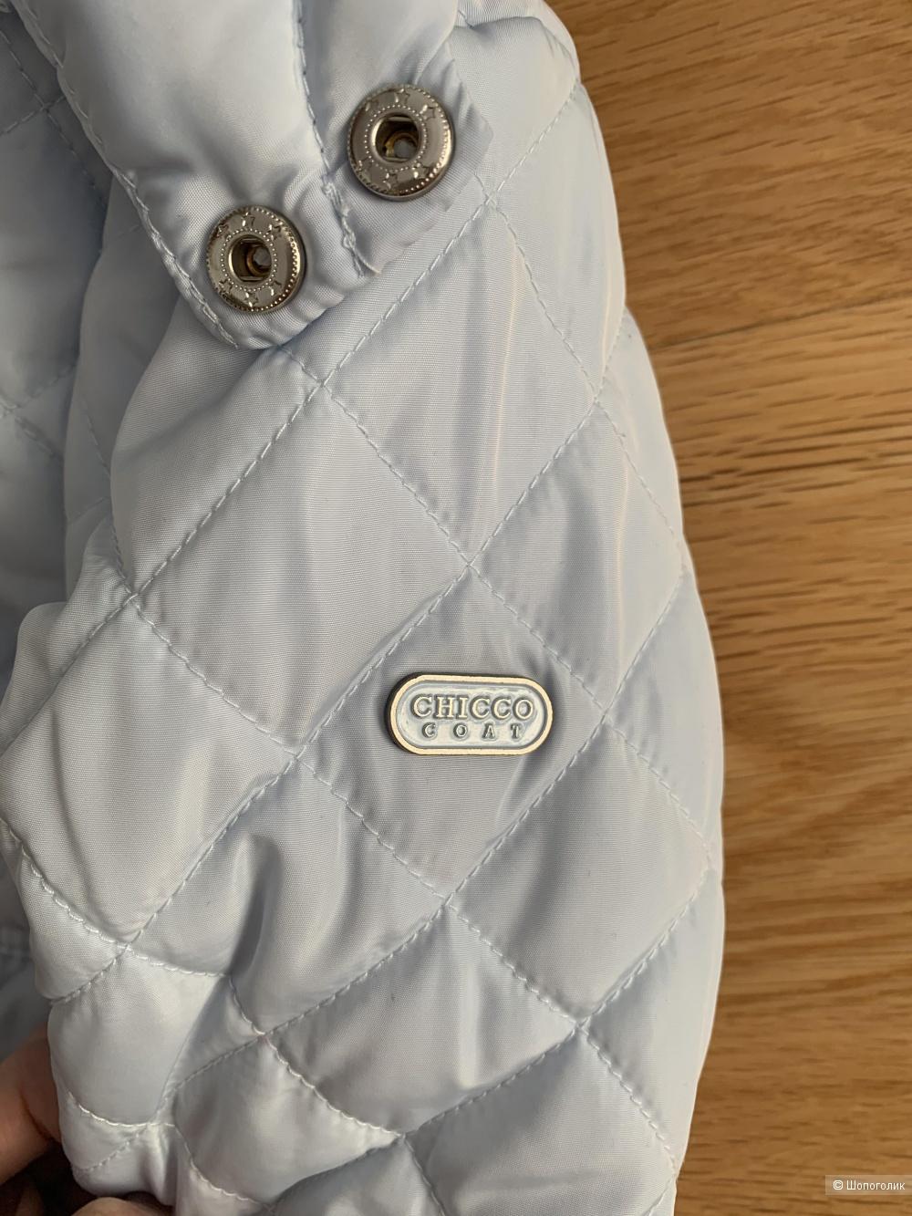 Куртка Chicco, 12 мес.