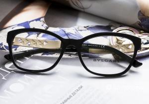 Оправа для очков женская - BVLGARI 4153-B 501, one size.