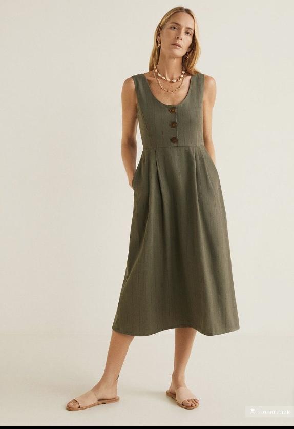 Платье Mango (XS)
