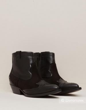 Ботинки pull&bear размер 37