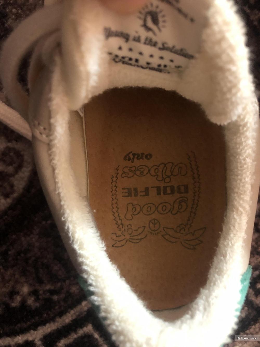Кроссовки Dolfie размер 31