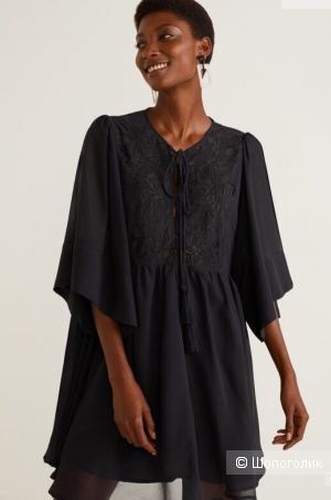 Платье Mango onesize