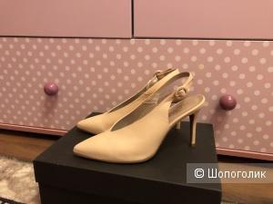 Туфли Marian размер 40 ( на 39-40)