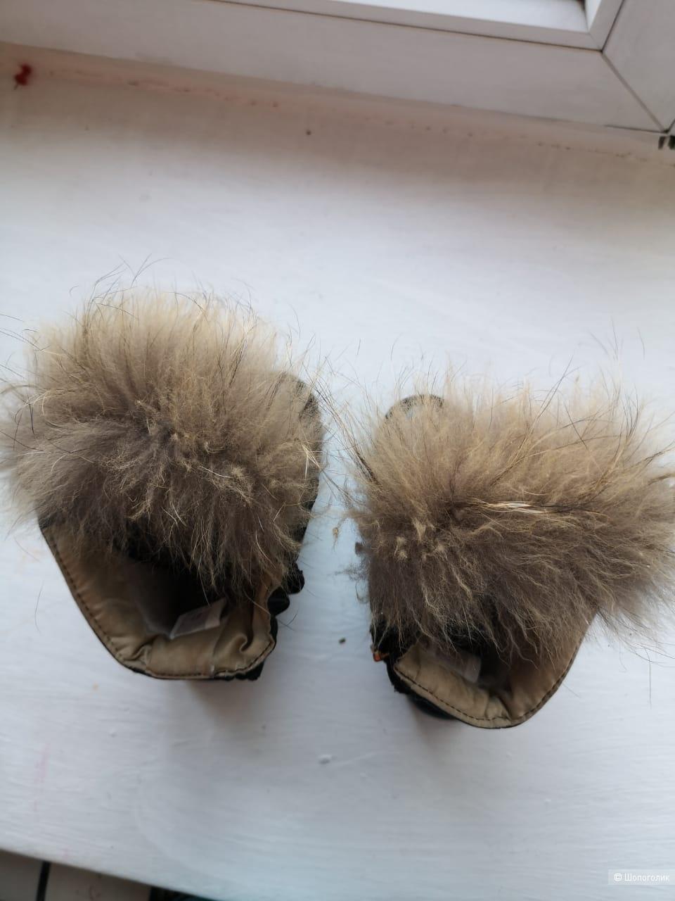 Ботинки Jog Dog 27