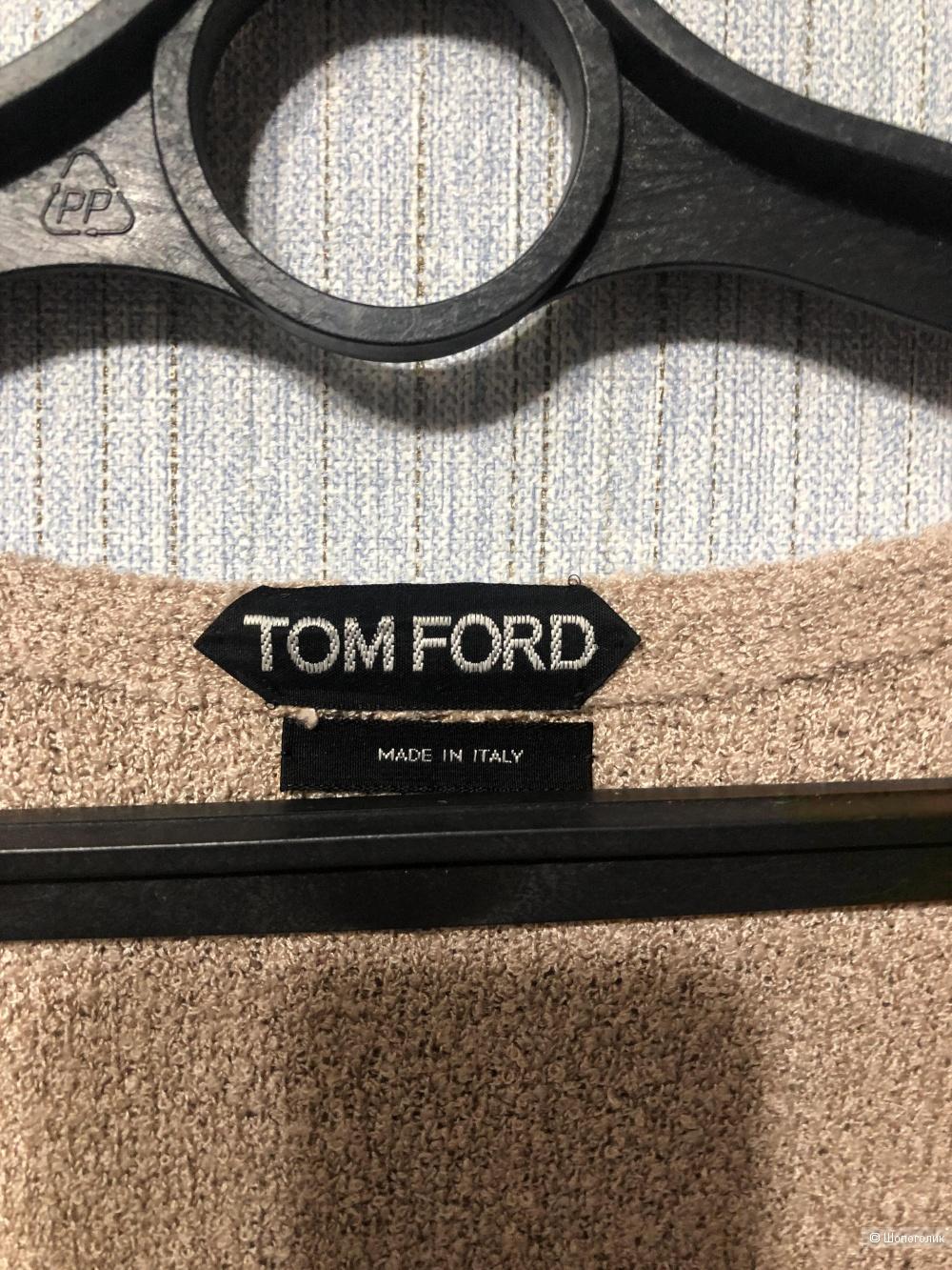 Джемпер Tom ford размер 46/48/50