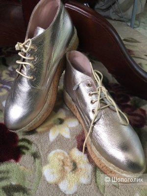 Ботинки UnLace,39