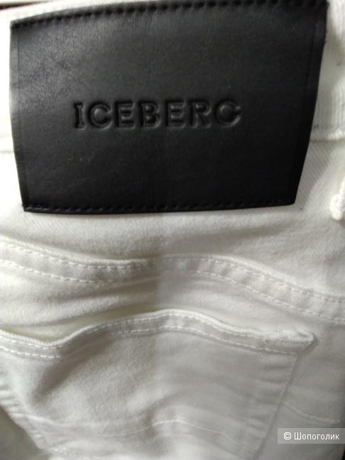 Джинсы ICEBERC,р-р 36