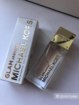 Michael  Kors, парфюм  Glam Jasmine , 7 мл