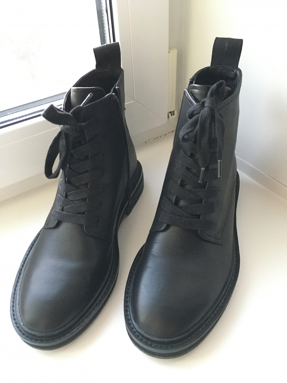 Ботинки Via Spiga (37-38)