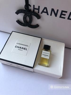 Chanel LES EXCLUSIFS DE CHANEL Coromandel, миниатюра 4 мл