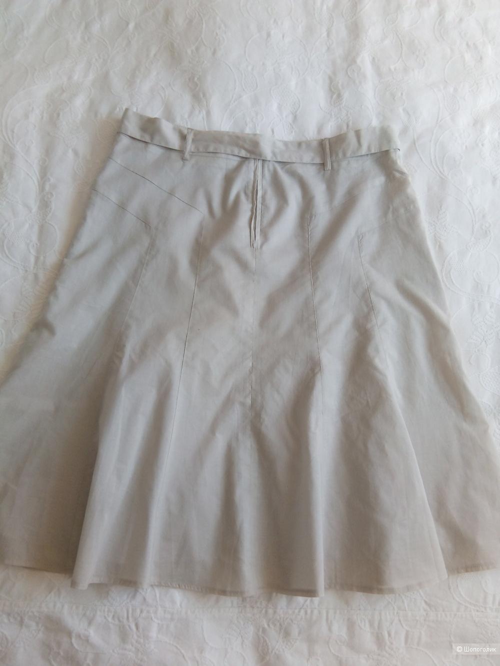 Сэт из 2-х женских юбок  46-48 размера  Bexleys  Woman ( Германия)  40-42