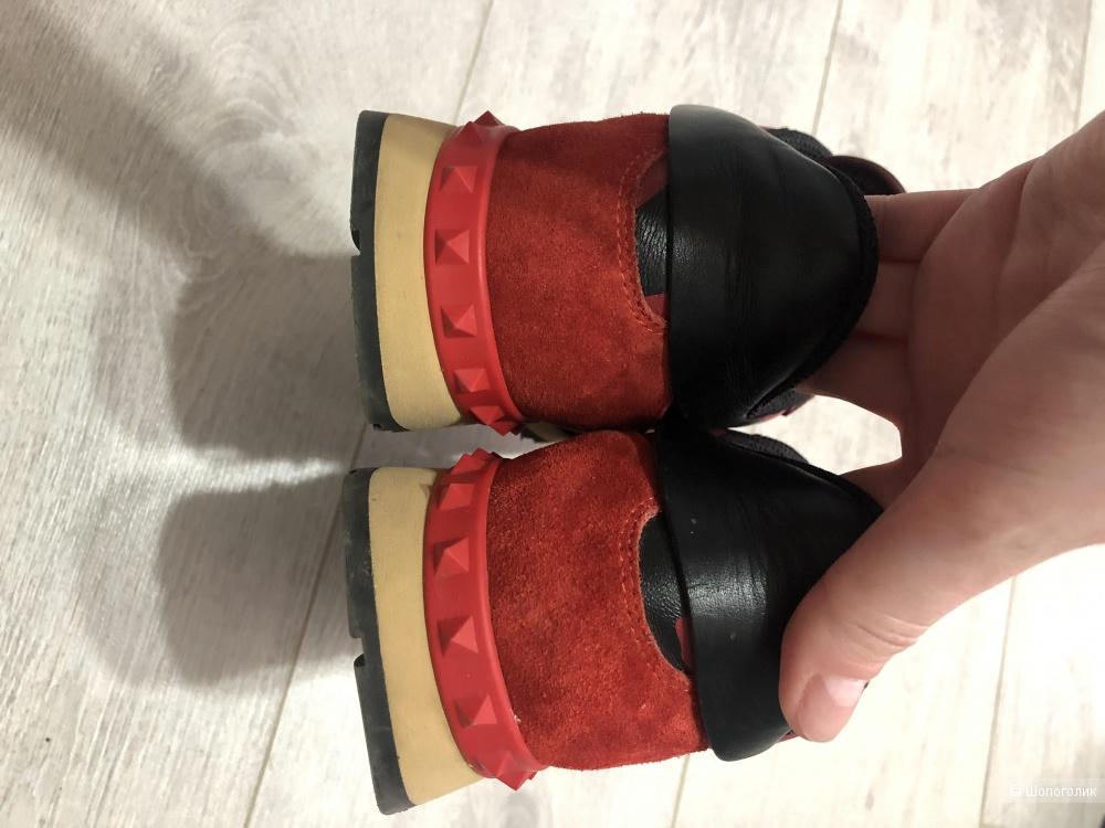 Кроссовки Valentino размер 39-39,5