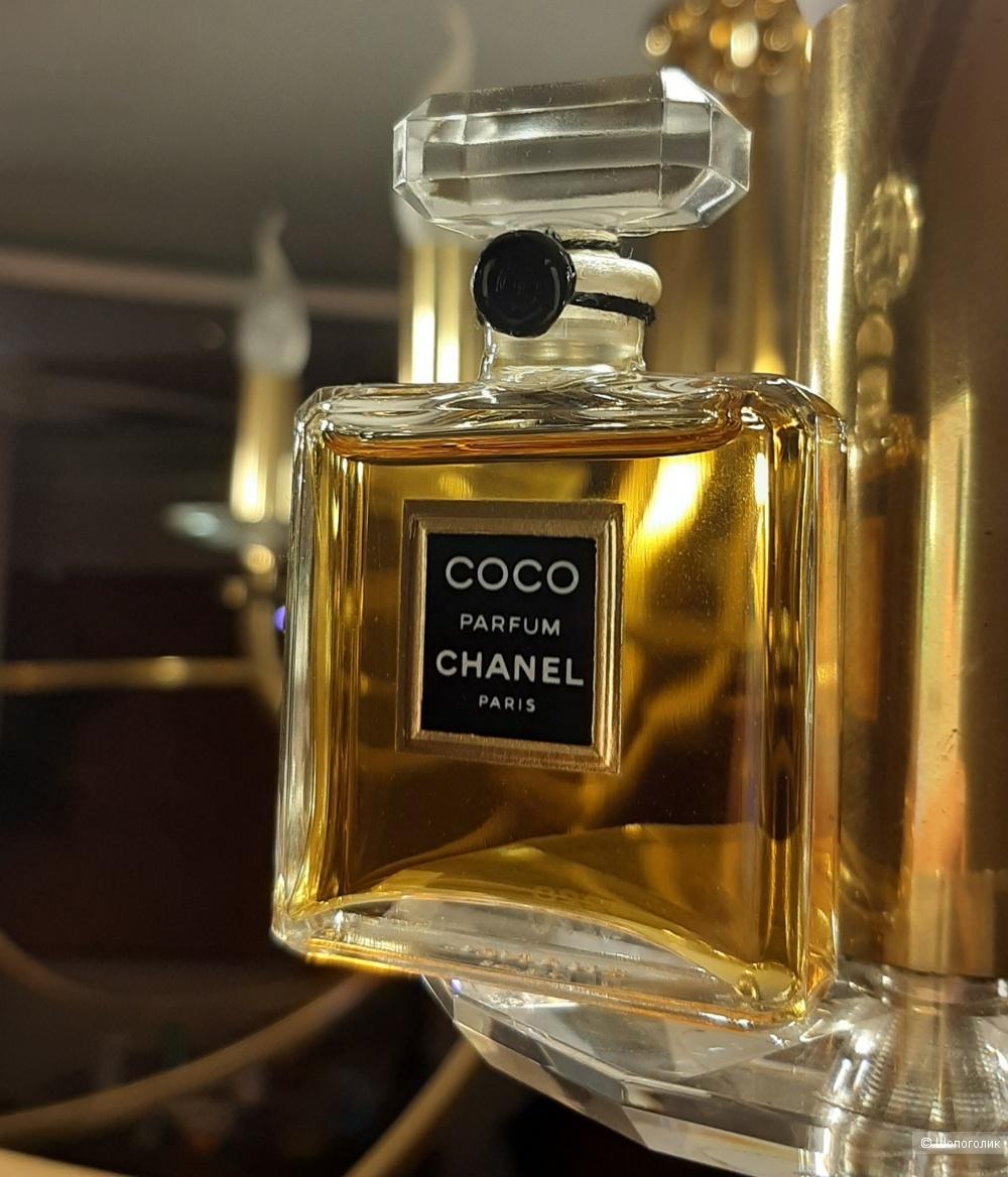 Coco parfum ( ДУХИ) от Chanel, духи 14 мл