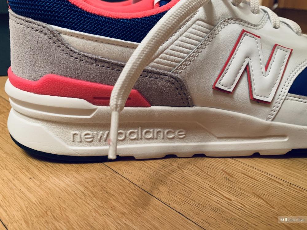 Кроссовки New Balance US 10,5 ( 43 - 44 )