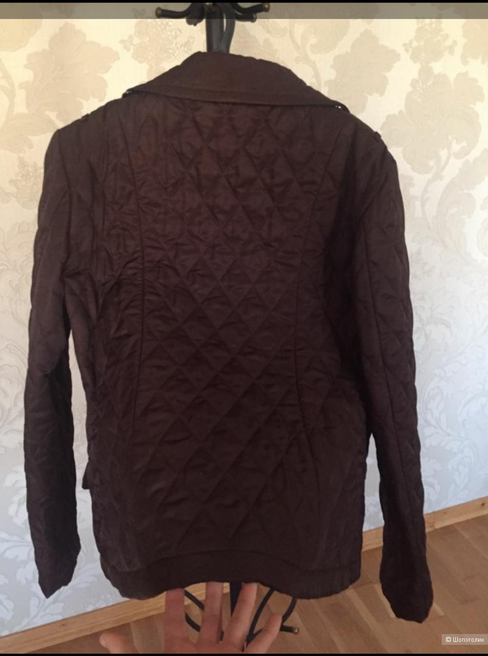 Куртка Burberry, размер  xl