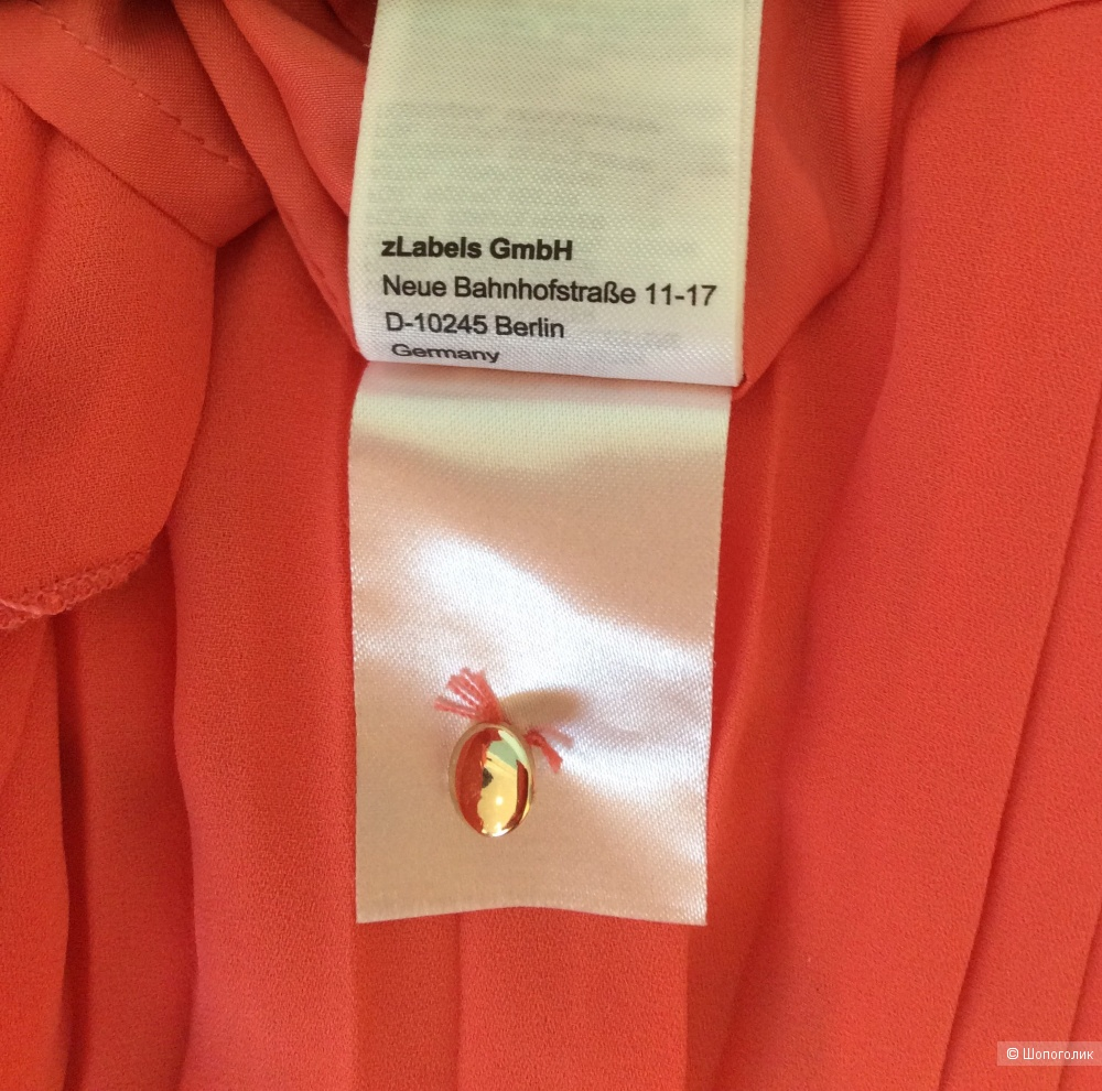 Платье mint&berry р.38EUR (на 44-46)